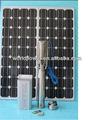 12v 24v de cc de la bomba de agua, solar de la bomba de agua para la agricultura