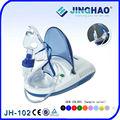 famoso compresor de aire nebulizador para el asma