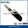 alta calidad pero precio 2/4/6/8/10/12/14/16/18/24/48/96/144/288 cable de fibra óptica de núcleo barata hecha por el profesional