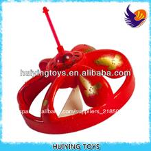 radio huiying conrol juguetes forma de inducción ovni volando