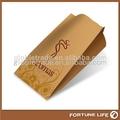 china la fábrica de suministro murah bolsas de papel para el pan