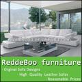 Sofá de sofá de estilo europeo& buena calidad sofá de la sala
