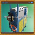 equipos eléctricos de cable de silicona extrusora máquina para la fabricación de cable de alambre china dongguan supplie