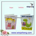 tarjetas de invitación de cumpleaños/tarjetas de cumpleaños de muestras