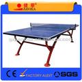 al aire libre mesa de tenis de mesa para la venta