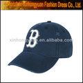 azul y el logotipo de gorra de béisbol en estados unidos