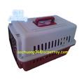 Transportadora para animais de estimação, caixa de transporte, ar gaiola