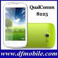 "2013 Fábrica OEM más barato 4,0 ""Qualcomm8825 3G teléfonos celulares A209W"