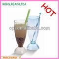 Venta al por mayor de vasos de vidrio, de alta calidad y precio barato