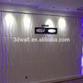 3d de bambú diseño de papel tapiz