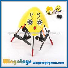 mini 3D flip 6 eje vuelo rc juguetes