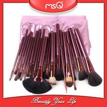 msq 22 pcs permanente maquillaje digital profesional de herramientas de maquillaje