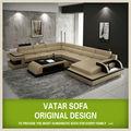 Vatar moderno sofá de canto, um grande sofá de canto, sofá de canto barato