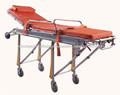 cama camilla de ambulancia de emergencia