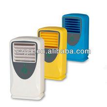 china precio de fábrica de aire acondicionado portátil de agua del refrigerador de aire del ventilador usb mini
