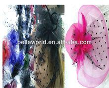 señoras 2014 tocados de la iglesia de la moda sombreros y tocados