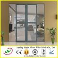 El diseño único de ventanas y puertas( desde fábrica real)