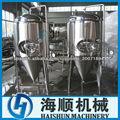 tanques de fermentación para la venta