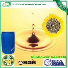rbdw de girasol aceite de semilla de
