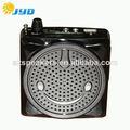 JYD digital portátil inalámbrica de voz amplificador de sonido de moda