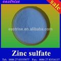material químico de zinc heptahidratado sulfato heptahidratado fórmula