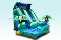 escorrega gigante inflável slides w4064