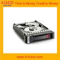 AP858A p2000 300gb 6g sas 15k lff de doble puerto de la empresa unidad de disco duro para hp