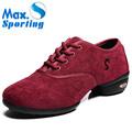 Mercado Hot Dance Sneakers para la Mujer / Dance Fitness Zapatos / Dance Shoe