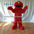 Traje de la mascota de Elmo
