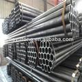 de acero al carbono tubería lista de precios por tonelada