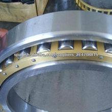 Rodamiento de rodillos NJ222 de clindrical de jaula de latón