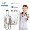 Dental equipo dental unidad portátil/instrumento dental portátil unidad dental