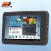 """7"""" Bluetooth android4.0 WCDMA GSM 2 SIM Ranura para tarjeta de FM ATV GPS PC de la tableta de la tarjeta SIM"""