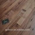 Eco- friendly alta densidade alta qualidade nogueira americana boa qualidade pisos de madeira atacado