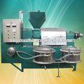 automática del tornillo de aceite de girasol de prensa de la máquina/de semilla de cáñamo prensa de aceite