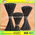 Fabricante de China- Alambre recocido negro