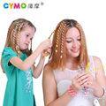 2015 nuevo giro adornos para el cabello para la niña