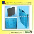 Boa qualidade super estreita P4 para dentro completa cor led display do Alibaba China