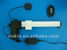 Actuadores eléctricos lineales de motor de 12V DC para telesilla
