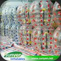 Bola inflable compinche parachoques grande en Venta