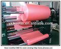 Papel de aislamiento DMD modificado de resina clase F para protección del devanado del motor