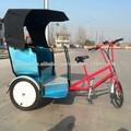 triciclo elétrico para o triciclo de passageiros
