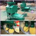 máquina fresadora de maíz mejorada de fábrica