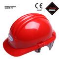 rescate de casco de seguridad abs cáscara o polietileno de alta densidad de shell
