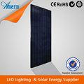 econômica de alta eficiência para 5w 295w painéis solares baratos da china