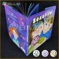 Servicio de impresión del libro