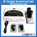 Spa iónico de infrarrojo lejano para manos dual y negativo, ioninfra el mejor ionizador para cuerpo, ionificador de vida, máquinas detoxificadoras