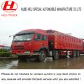 faw 50 toneladas de descarga de camiones para la venta
