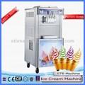 Stb-t16 máquinas de helado de los precios