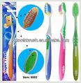cepillo de dientes fabricante